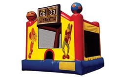 Sports Jump